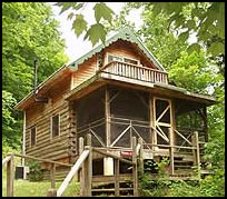 White Oaks Cabins